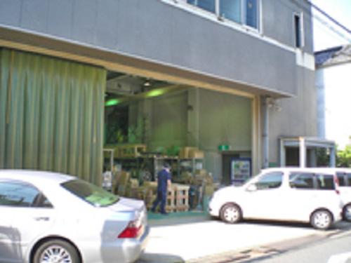 株式会社丸東製作所