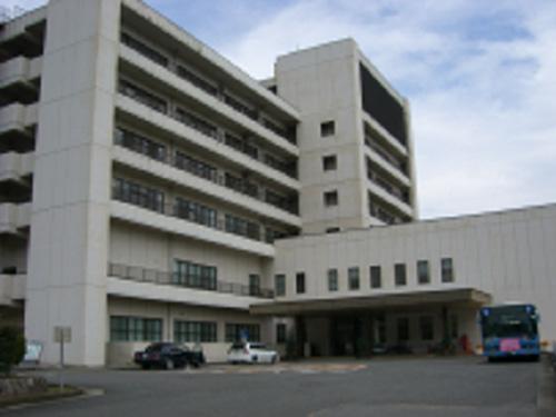 七沢リハビリテーション病院