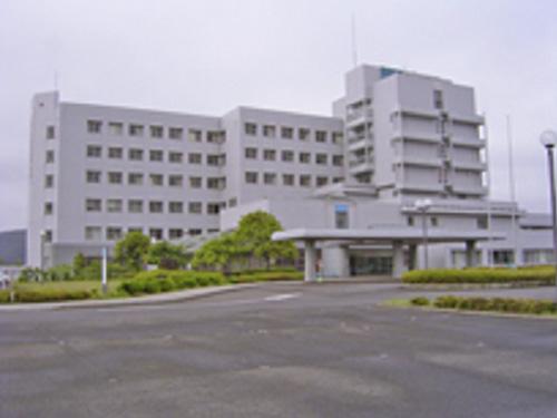 大原病院付属大原医療センター