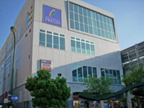 東武スポーツクラブ プレオン北越谷